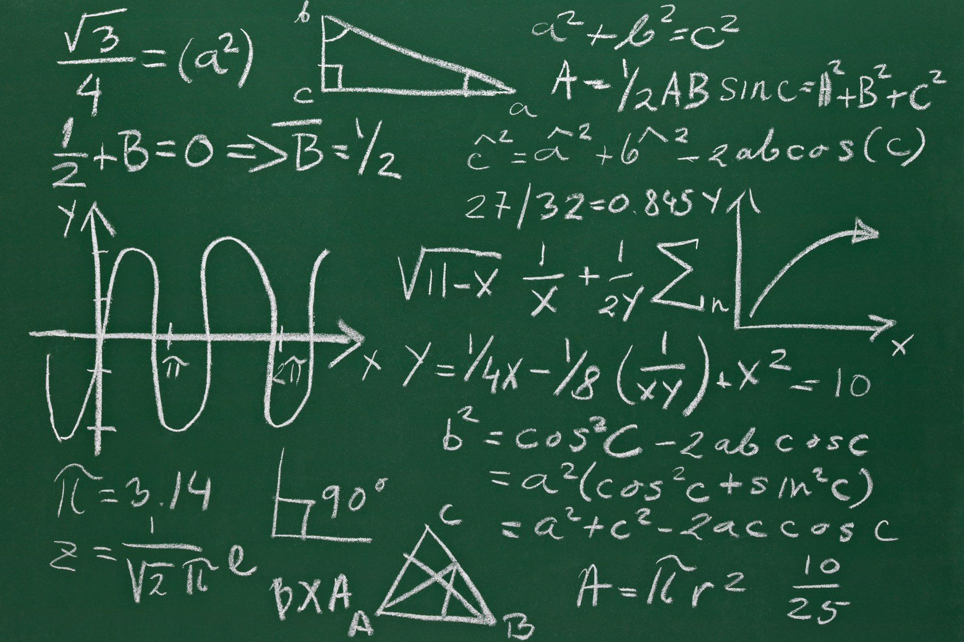 Adult Maths one-to-one Sessions – Beaufort Tutors